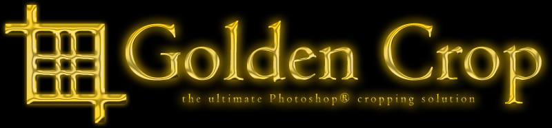 Golden Crop logo